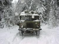 Highlight for album: Покатушки 24-25 Января