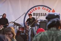 Highlight for album: Паджеро Трофи Фестиваль 2008