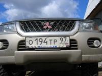 Highlight for album: Ручей Трофи 2006 (Pajer 4x4 off-Road Club)