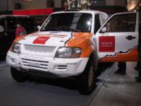 Highlight for album: Салон Полноприводный Автомобилей 2005